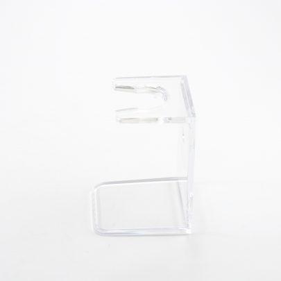 Support Blaireau Plastique - MUHLER