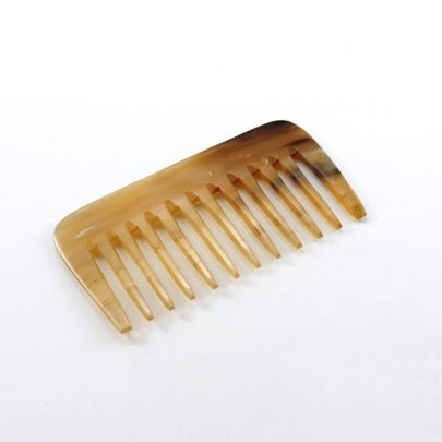 Afro / Corne - 10 cm