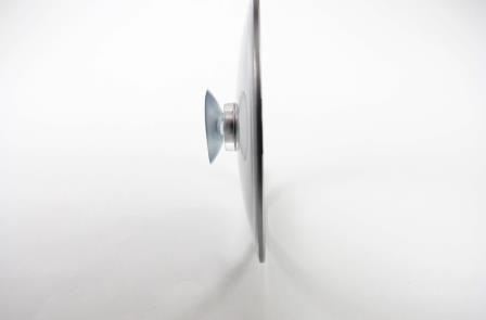 Miroir Nomade x12 Chromé - ALTESSE.